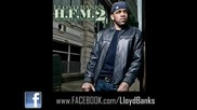 Lloyd Banks Ft. Swizz Beatz Feat. Kanye West, Ryan Leslie & Fabolous - Start It Up