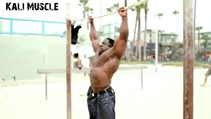 Kali Muscle - Monster Workout