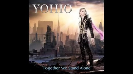 Yohio - Shattered Dreams Of A Broken Nation