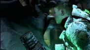 Dead Space 3 - Мъртвия космос 3 Gameplay