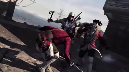 Assassin's Creed 3 - Wretched & Divine