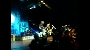 Edguy - Dead Or Rock + Speedhoven - Live In Sao Paulo Credicard Hall 2009