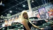 Истинска красота tuning cars and girls