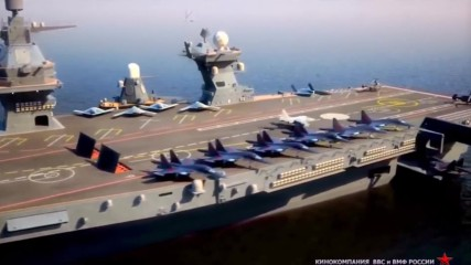 ТОП 5 руски оръжия на бъдещето