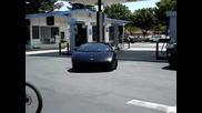 Колата мечта - Lamborghini Gallardo Spyder