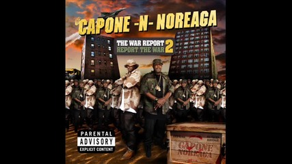 Capone-n-noreaga feat. The Lox - Bodega Stories (dirty)