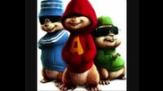 Rihanna - Live Your Life (chipmunks Version)