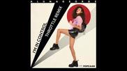*2016* Aluna George - I'm In Control ( Throttle remix )