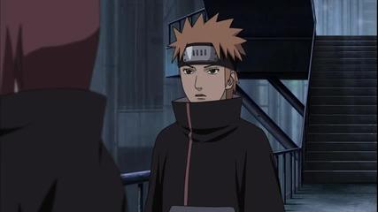 Naruto Shippuuden 348 [ Bg sub] Високо качество