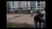 Руски бой