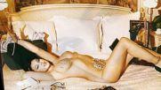 Monica Bellucci - Eros Ramazzotti - Cose Della Vita - lyrics