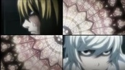 Amv Death Note Amv - Make Me Wanna Die - The Pretty Reckless
