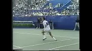 Тенис класика : Бекер - Лендъл