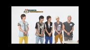 [ Бг превод ] Weekly Idol with Nu'est and Hello Venus 3/3