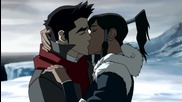 Makorra - Drifting Away