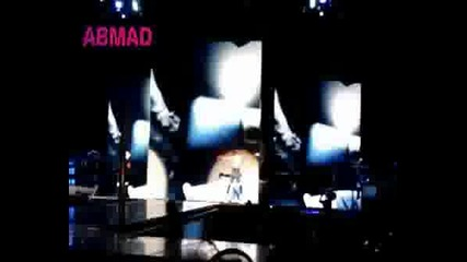 Madonna New Tour Sticky & Sweet - Die another day (many Hq) Live at Lisboa
