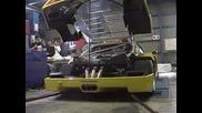 Test Ferrari F40
