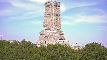 Паметник на свободата, Шипка