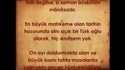 """Nejdet Sancar""""in 1944 yilindaki 3 Mayis Turkculuk savunmasi - http://www.nihal-atsiz.com/"""
