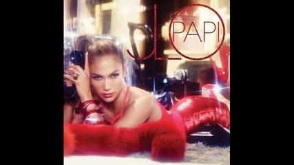 Jennifer Lopez - Papi