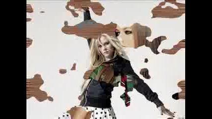 Avril ~pRedi Ili Sega~