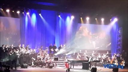 12 000 на концерта на Васко Василев в