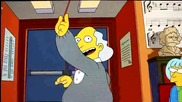 * The Simpsons - | Tik Tok | *