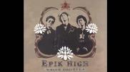 Много силна! Epik High - Lesson Two ( The Sunset )