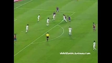 Ronaldinho E bobi