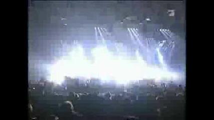 Tokio Hotel - Spring Nicht Live/