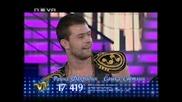 Vip Dance - Финалът 30.11.09 (цялото предаване) [част 7]