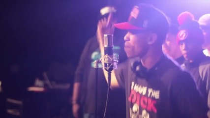 Teambackpack - Ace Kayo - cypher freestyle