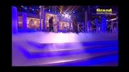 Lepa Brena - Evo zima ce ( Grand Narodna Tv 2014 )