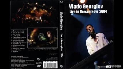 Vlado Georgiev - Put do srca tvog - (Audio 2005)