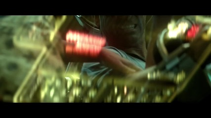 Total Recall - Trailer hd