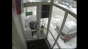 как се доставя поща в Русия