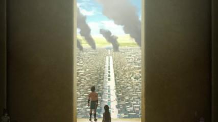 [ Bg Sub ] Fate/ Grand Order - Zettai Majuu Sensen Babylonia Ep. 15 [1080p]
