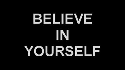 No Limit - ' Ти избираш какъв да бъдеш'