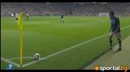 Deutschland 1 : 3 Argentinien (15/08/2012)