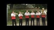 Духова музика Vivo Монтана - Чичово хоро