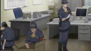 Detective Conan Ova 08 The Casebook of Female High-school Detective Sonoko Suzuki ( 8 )