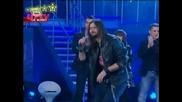 Music Idol 3 Тома - Няма Място В Теб 29.04.09