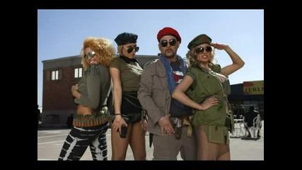 New!! Устата - Cuba Libre ( C D - R I P )