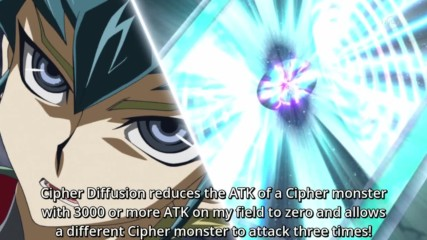 Yu-gi-oh Arc-v Episode 109 English Subbedat