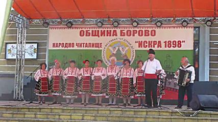 Фолклорен фестивал '' От Дунав до Балкана '' (Сезон XII - 2019 г.) 084