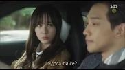 [easternspirit] My Lovely Girl (2014) E11 1/2