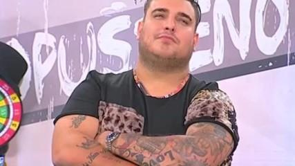 Darko Lazic - Izaberi nekog da na mene lici (bg sub)
