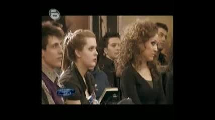 Music Idol 3 - Театрални Кастинги (6)