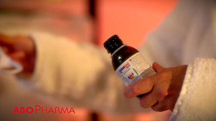 Абофарма Лихенсед - рекламен клип
