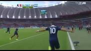 15.06.14 Франция – Хондурас 3:0 *световно първенство Бразилия 2014 *
